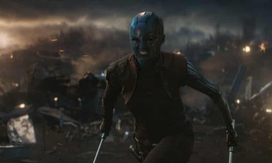 Avengers: Endgame (April)